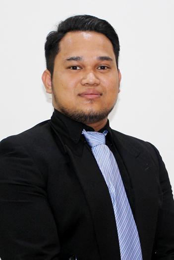 Mohd Asly Asraf Ahmad