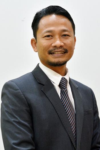 Dr. Mohd. Herry bin Mohd. Nasir