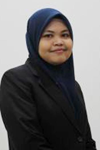 Nurul Fahimah Romli