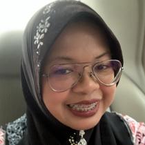 Izma Maziana Ismail