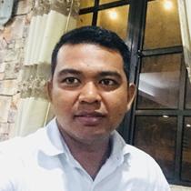 MohamaRidzuan Bin Ahmad Wan
