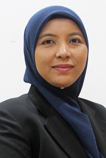 Puan Azira